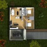 Seccion Vuam Concept Cubria Home2 0