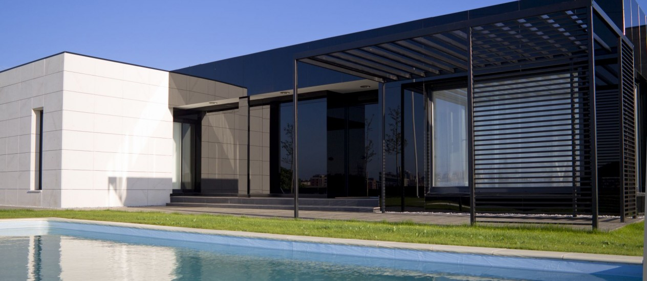 Las Casas modulares de Cubria Home en Cantabria Negocios