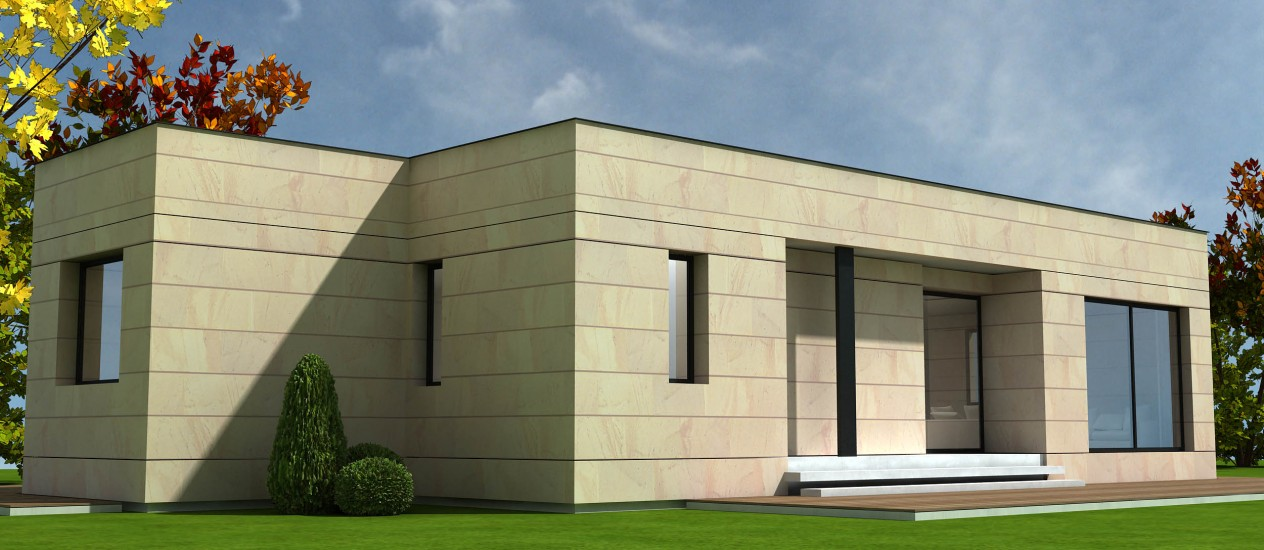 Cubriahome modelos casas modulares bilbao precio modelos - Precios de casas prefabricadas de hormigon ...