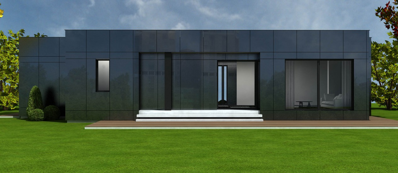 Cubriahome precio casas modulares valencia precio casas for Casas prefabricadas modernas precios
