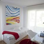 Casa Modular Cantabria: Interior