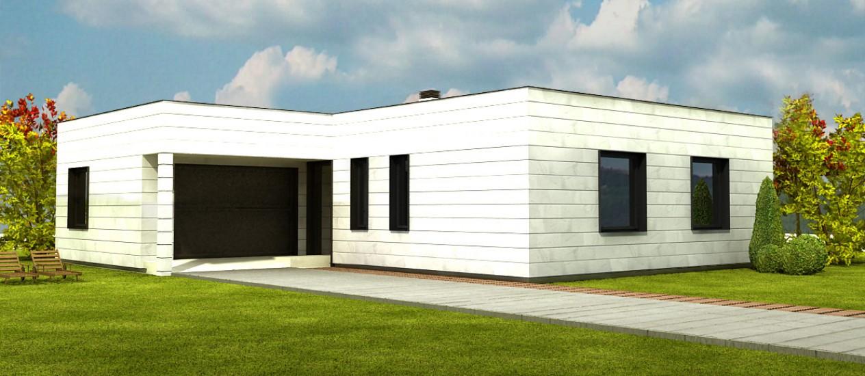 Casa Modular Vuam Concept 3